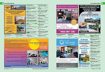 Bartercard Australian Directory