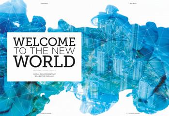Council Leader Magazine