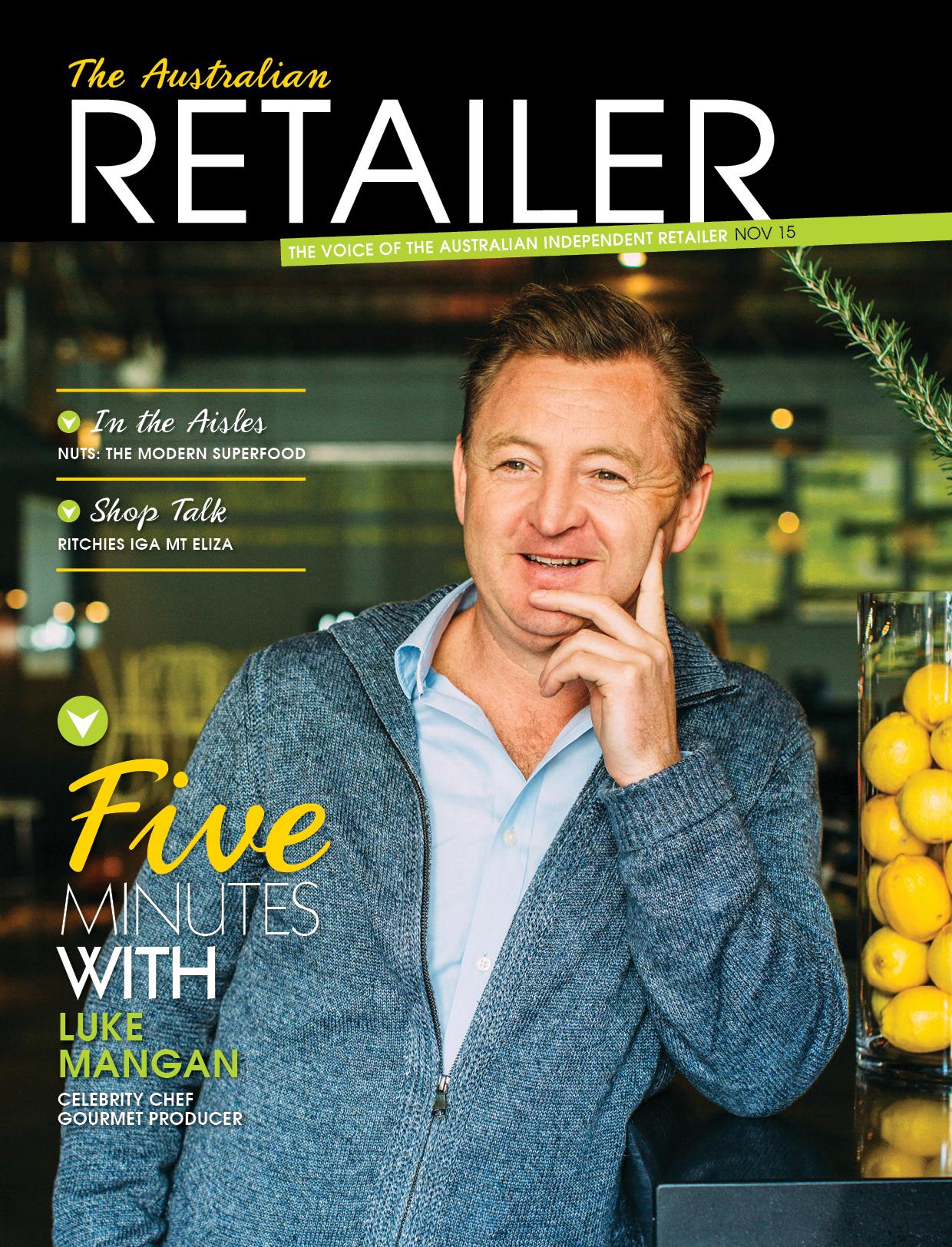 Australian Retailer Magazine