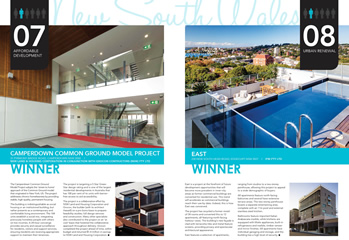 UDIA National Awards Magazine