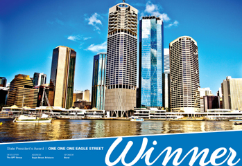 UDIA Qld Awards Magazine