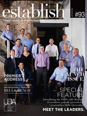 Establish Magazine
