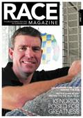 Race Magazine