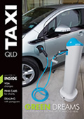 Queensland Taxi Magazine