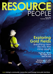 Resource People Magazine