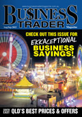 Business Trader Magazine