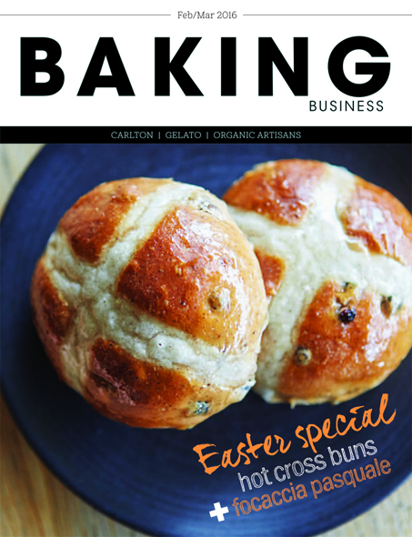 Baking Business Magazine