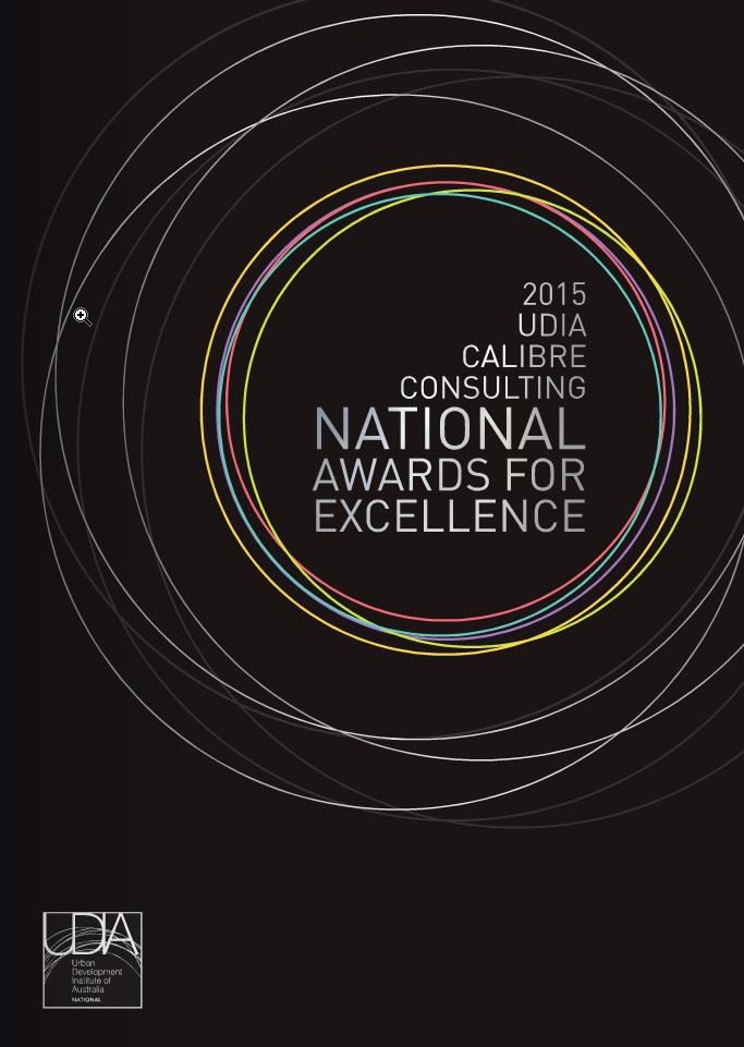 UDIA National Awards
